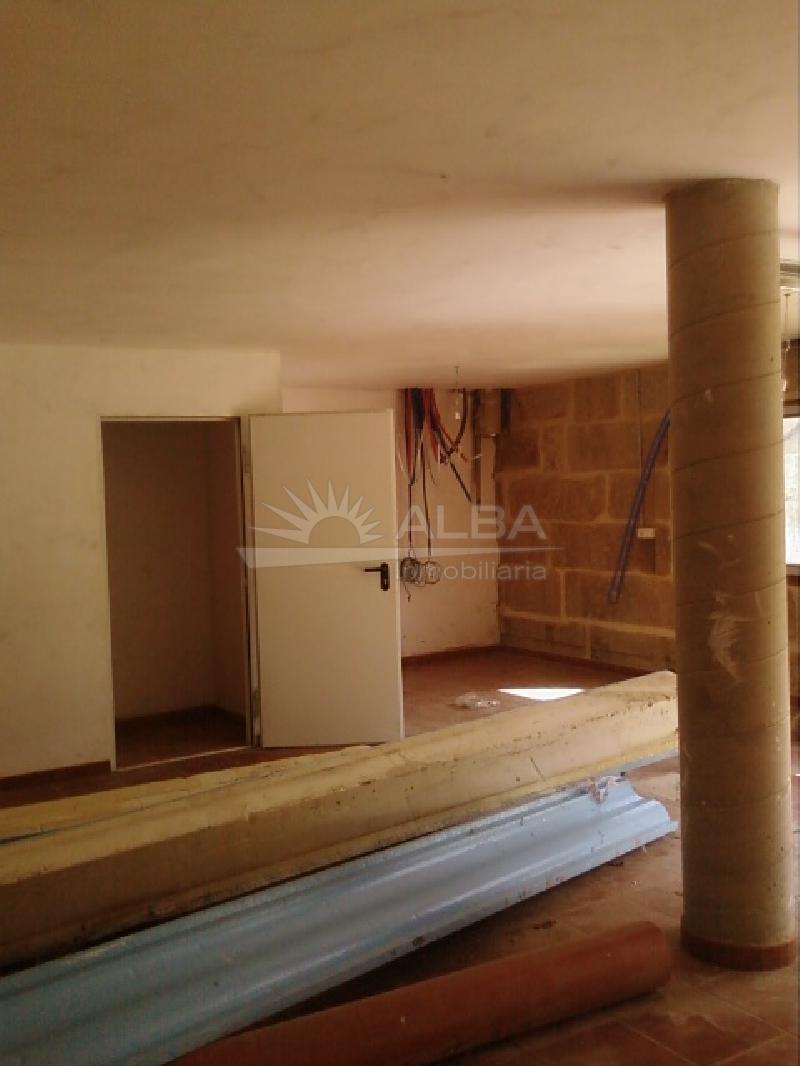 Nigr n casa obra nueva a 3 km del centro ref vcn28 for Casa planta ramallosa