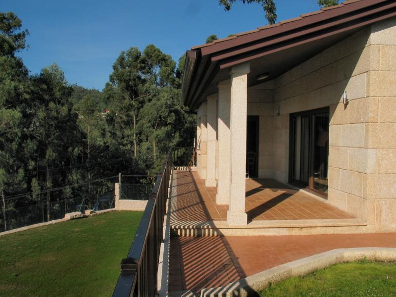Gondomar casa moderna en villaza ref vcg26 for Pisos alquiler gondomar